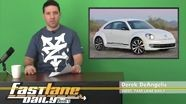 Peugeot Leaves Le Mans, Aussiee Ax Prank, 2013 VW TDI Release, & a Prius Camper?!
