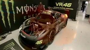 2012 Blancpain Endurance Series - Round 1 - Monza, Italy