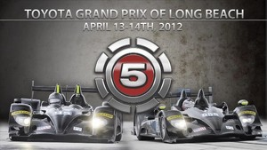 Level 5 Racing Highlights from Long Beach, California