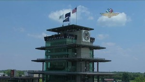 2012 - IndyCar - Indianapolis 500 - Practice Day 2