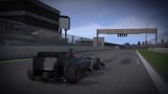 2012 Formula 1 Grand Prix du Canada - Pirelli 3D Simulation