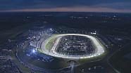2012 - IndyCar - Iowa - Race Highlights