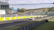 Eurocup Megane Tropy Hungaroring News 2012 - Race 1