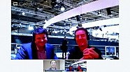 Live Chat with Ben Bowlby from Paris Motor Show