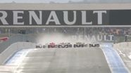 Formula Renault 3.5 Paul Ricard News 2012 - Race 1