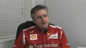 Scuderia Ferrari 2012 - Korean GP Preview - Pat Fry