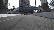 Gold Coast 600 Track Lap - Will Power 2012
