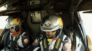 Dakar 2013 - Best of Cars