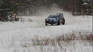 Sno*Drift Rally 2013 Fiesta Recap
