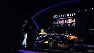 Infiniti Red Bull Racing 2013: RB9 Car Launch