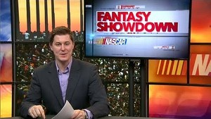 2013 Daytona 500 Fantasy Showdown