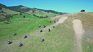 Farm Jam 2013 New Zealand