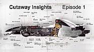 Cutaway Insights - Episode 1 - Sauber F1 Team