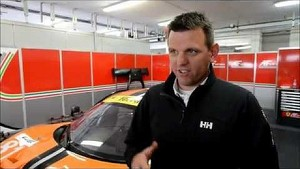 Interview with Jason Bright (AUS), nr81 8 Star Motorsports Ferrari 458 Italia
