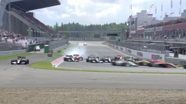 Formula Renault 3.5 Moscow News 2013 - Race 2