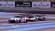Blancpain Endurance Series - Paul Ricard  Highlights - HD