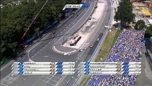 16th race FIA F3 European Championship 2013