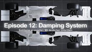 Cutaway Insights - Episode 12: Damping System - Sauber F1 Team