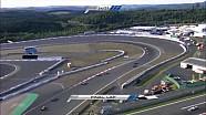 20th race FIA F3 European Championship 2013