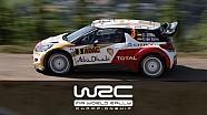 WRC ADAC Rallye Deutschland 2013: Stages 15-16