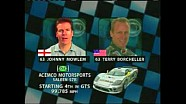 2004 Sonoma Race Broadcast - ALMS - Tequila Patron - Sports Cars - Racing - USCR