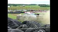 2004 Mid-Ohio Race Broadcast - ALMS - Tequila Patron - ESPN - Sports Cars - Racing - USCR