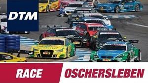 DTM Race Oschersleben - Live