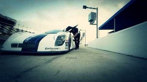 King of Speed: 3.5L V6 EcoBoost Has Record-Setting Day in Daytona