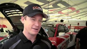 2013 Petit Le Mans Preview - ALMS - Tequila Patron - Sports Cars - Racing
