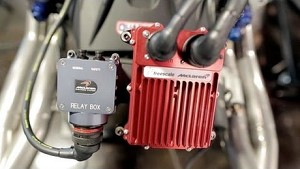NASCAR, Freescale celebrate 1,000,000 miles on EFI