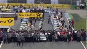 29th  race FIA F3 European Championship 2013