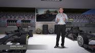 2013 Formula 1 Abu Dhabi GP - Pirelli preview
