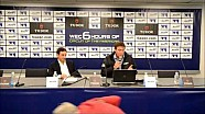 2014 FIA WEC Calendar Announcement