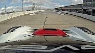 Action Express DP In-Car Sebring Winter Test