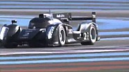 Audi Diesel Hybrid, AWD R18 E-Tron Quattro for Le Mans