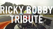 Ricky Bobby Tribute