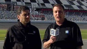 ZF Race Reporter USA 2014 - Rolex 24 At Daytona 2/3
