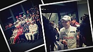 Kevin Magnussen: kind of unexpected