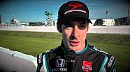 Pagenaud: Top-five in St. Pete