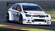 Citroën Racing - Projet M43 WTCC