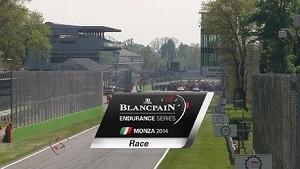 BES - Monza - Event Highlights