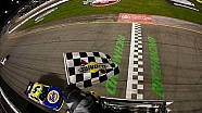 Final Laps: Harvick dominant in Richmond