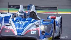Replay of WEC 6 Hours of Spa-Francorchamps