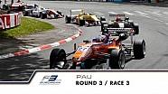 9th race FIA F3 European Championship 2014