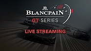 Blancpain Sprint Series - Brands Hatch - Qualifying - Streamed