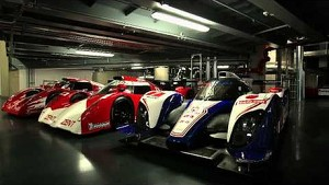 24 Hours of Le Mans 2014 - Episode 10: Hybrid systems