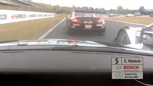 DTM Budapest 2014 - Best of Onboards