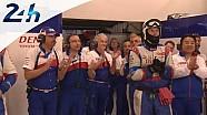 Le Mans 2014: Toyota on pole position