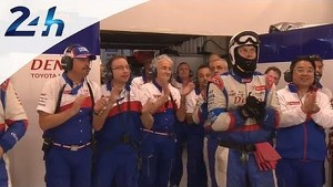 Le Mans 2014: Toyota on pole position