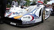 Porsche Goodwood Moments - Mark Webber & 911 GT1